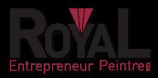 Royal Entrepreneur Peintre Logo