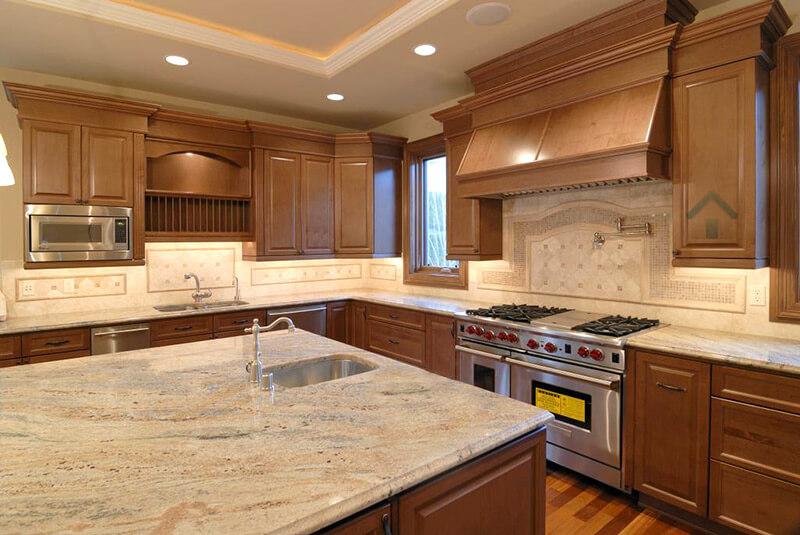 cuisine en rénovation