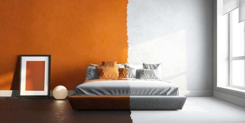 Idée pour la rénovation d'une chambre à coucher